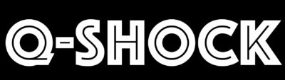Q-SHOCK