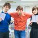 スダックスさん『恋ボク』出版記念イベント写真展〜赤坂伝説のカオスナイト〜